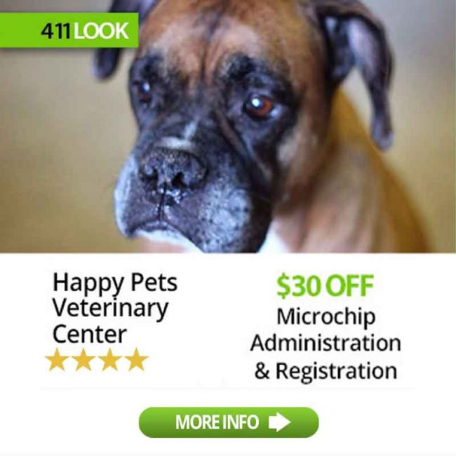 Happy Pets Veterinary Center