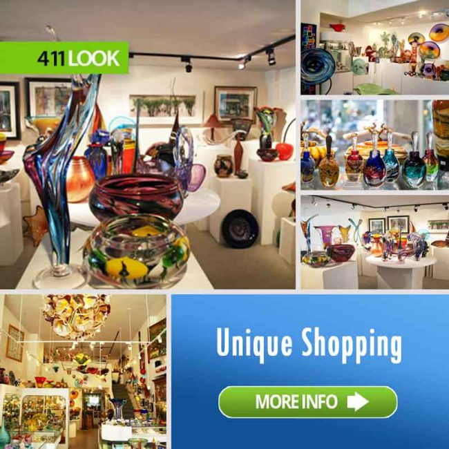 Adamm's Stained Glass & Gallery