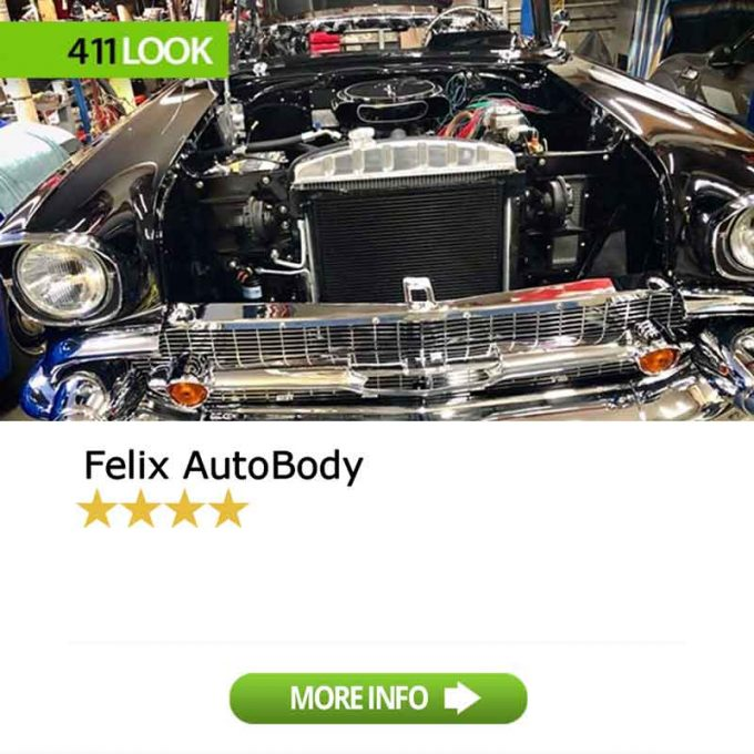 Felix AutoBody