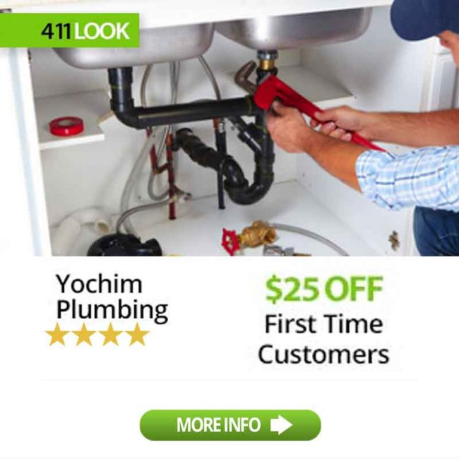 Yochim Plumbing
