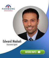 Edward Madadi
