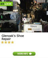 Glenoak's Shoe Repair